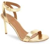Tory Burch Women's 'Elana' Ankle Strap Sandal