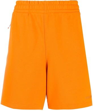 Adidas By Pharrell Williams Jersey Track Shorts
