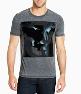 William Rast Mens Graphic Tee