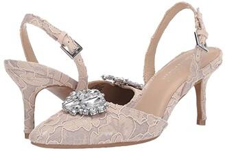 Aerosoles Martha Stewart Penelope (Black Fabric) Women's Shoes