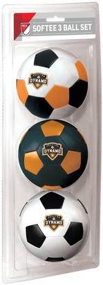 Houston Dynamo Softee Three-Ball Set