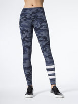Sundry Striped Camo Yoga Pants