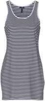 Armani Jeans Short dresses - Item 34690478