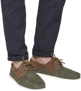 Office Floats Your Boat Shoes