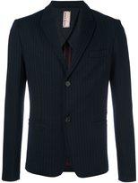 Antonio Marras pinstripe blazer