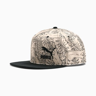 Puma Lifestyle Colorblock Cap