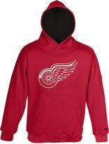 Reebok Little Boys' Detroit Red Wings Prime Logo Hoodie