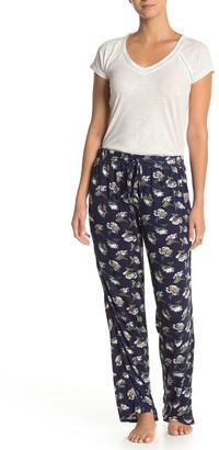 Lucky Brand Drawstring Pajama Pants
