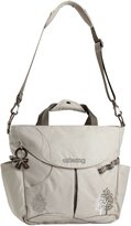 BabyCentre okiedog Dahoma Sumo Bag (Oyster/ Grey)