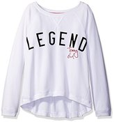 Tommy Hilfiger Juniors Legend Sweatshirt