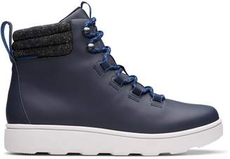 Clarks Cloudsteppers By Step Explor Hi Ankle Boot