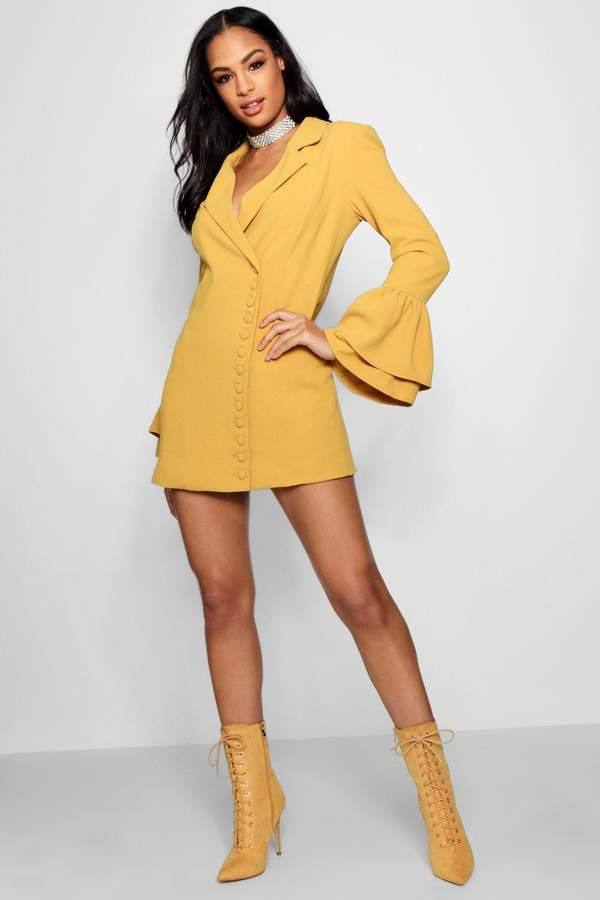 65d3443124 boohoo Dresses - ShopStyle