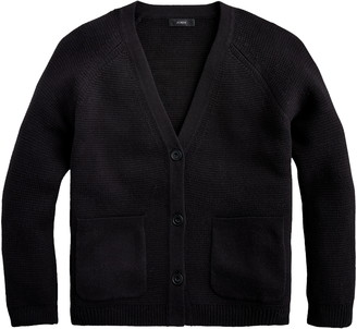 J.Crew V-Neck Cardigan Sweater