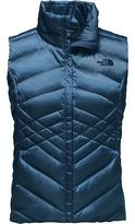 The North Face Aconcagua Down Vest - Women's Shady Blue XS