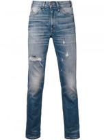 Levi's '1060's 605 Highlander' jeans