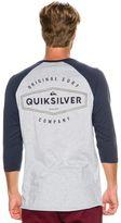 Quiksilver Last Call Raglan