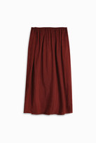 The Row Luda Skirt