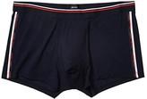 HUGO BOSS Trunk Comfort 10161407 01 (Blue) Men's Underwear
