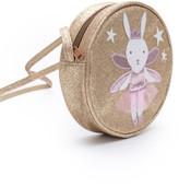 Billy Loves Audrey Ballet Rabbit Bag