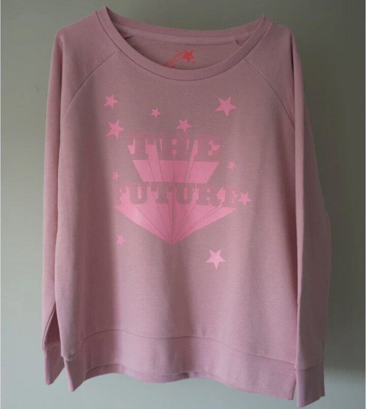 Thumbnail for your product : Margaux The Future Sweatshirt - M