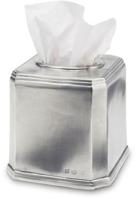 Match Dolomiti Tissue Box Cover