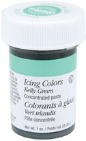 Wilton W610-752 Icing Colors, 1 oz