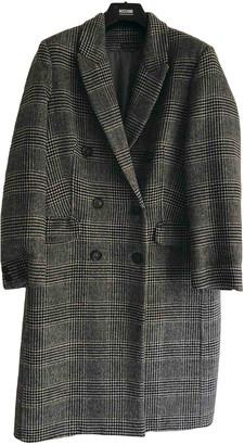 Adolfo Dominguez Other Wool Coats