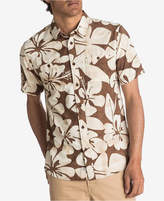 Quiksilver Waterman Men's Wake Idyll Shirt