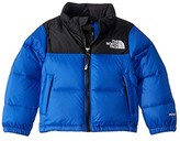 The North Face Kids 1996 Retro Nuptse Down Jacket (Toddler) (TNF Blue) Kid's Coat