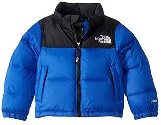 The North Face Kids 1996 Retro Nuptse Down Jacket (Toddler)