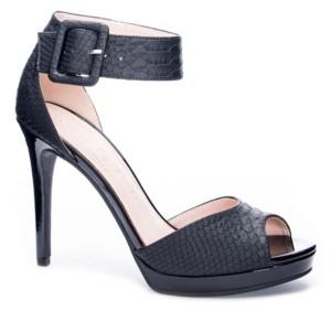 Chinese Laundry Women's Faire Platform Dress Sandals Women's Shoes