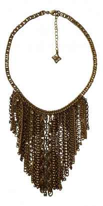 BCBGMAXAZRIA Gold Other Necklaces