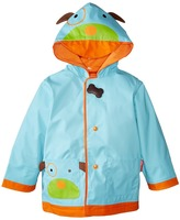 Skip Hop Zoo Raincoat Kid's Coat