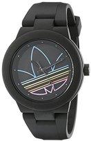 adidas Women's ADH3014 Aberdeen Analog Display Analog Quartz Black Watch