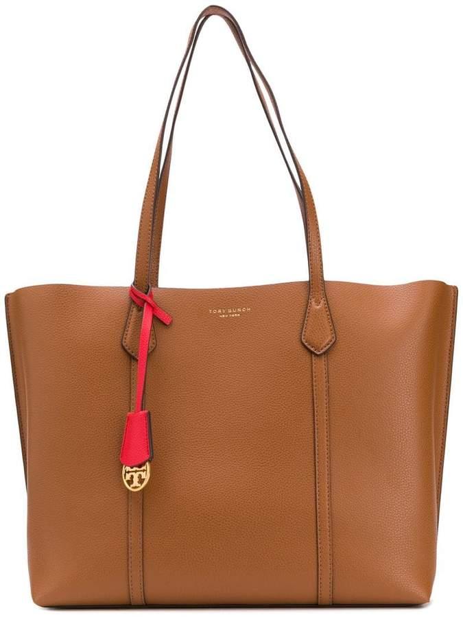 Tory Burch classic shopper bag