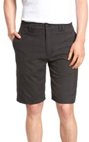 O'Neill Men's Delta Glen Plaid Shorts