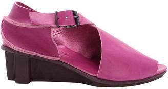 Trippen Horizon Leather Sandals