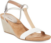 Style&Co. Style & Co Mulan Wedge Sandals, Only at Macy's Women's Shoes