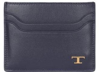 Tod's Monogram Cardholder