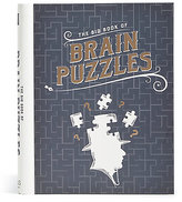 Marks and Spencer The Big Book of Brain Puzzles