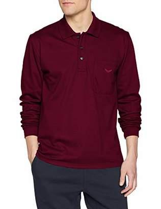 Trigema Men's 621652 Polo Shirt,X