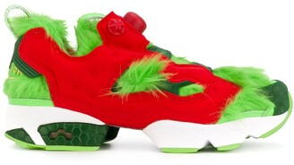 Reebok InstaPump Fury CV sneakers
