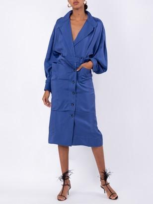 Jacquemus La Robe Seya Shirt Dress