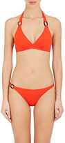 Eres Women's Rectangle Bikini Top & Cercle Bikini Bottom