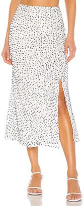 House Of Harlow X REVOLVE Margot Midi Skirt
