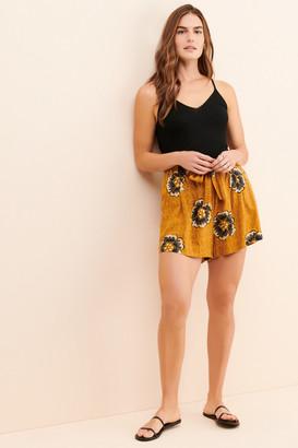 Anthropologie Kennedy Shorts