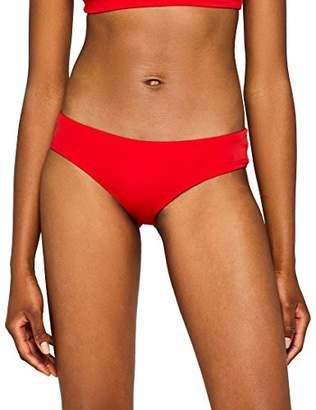 Iris & Lilly Women's Swimwear Hipster Brief Bikini Bottoms,(Manufacturer size: 60 XS)