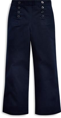 Ralph Lauren Cotton Twill Sailor Pant