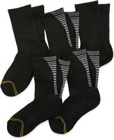Gold Toe GoldToe 5-pk. Ultra Tec Crew Socks- Boys