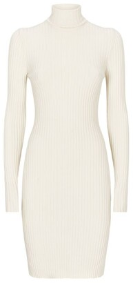 Wolford Ribbed Knit Dress